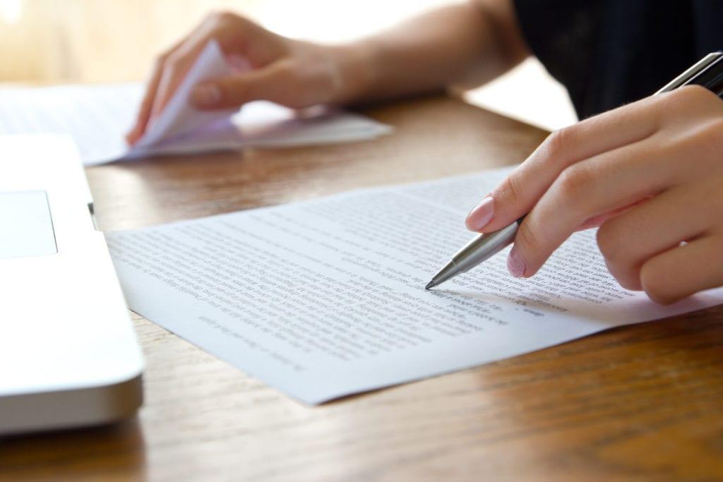 Transkription für wissenschaftliche Inhaltsanalyse